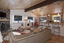 West Shore Tahoe Properties