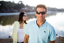 Solar Comfort - unpretentious, sporty and cool / Solar Comfort sunglasses - polarized, 100% UVA/UVB, affordable, scratch-resistant, wraparound design and very cool!