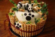 panda concept