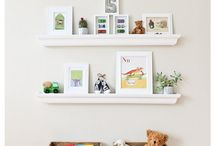 Interior Inspiration | Shelves