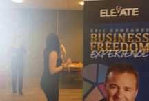 Business Freedom Speaking Academy   Norway   June 2014