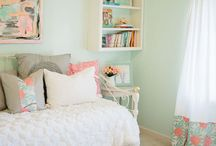 Bedroom / by Sarah Eaton