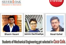 Mechanical Engineering / This board contains all the pins related to  mechanical department of engineering.