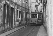 Eléctricos Lisboa
