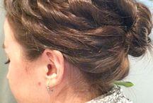 Hair / by Ellen Clark-Lawrence