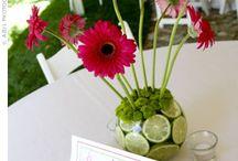 Wedding Ideas from Bridesmaids / by Lisa Weiner