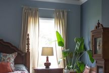 Beautiful Bedrooms / Retreat into your bedroom oasis