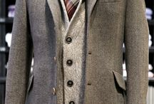 mens' style