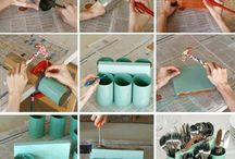 Reciclaje latas