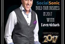 SOCIAL SONIC LIVE! 2017