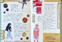 Journal Art