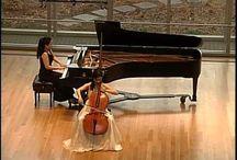 Klassisk musikk / Utøvende musikk