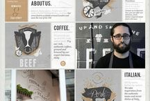 Web Design Inspiration / The collection of web design inspiration, amazing idea bring awesome works ! #webdesign #website #graphicdesign