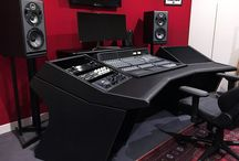 home-studio-details