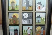 Holiday Home / by Mary Jo Kersey