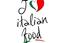 Good food / good italian food to eat
