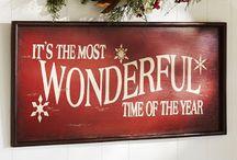 PB Christmas / by Katherine Rodgers