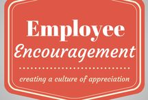 Appreciation at Work / by Marci Poux Gray