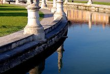 Padova, Veneto, Italy / What to see around our Hotel?