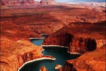 Lake Powell and Summer Fun / by Mickey Sorensen