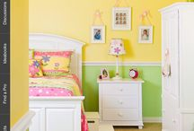 Big girl room / by Lindsey Lindberg