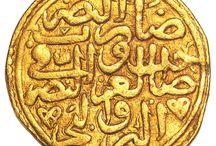 Ottoman coin