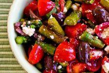 Salad daze / by Vicky Crozier