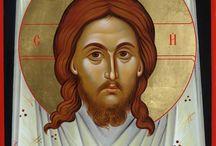 иконография_ ИИСУС ХРИСТОС