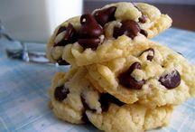Sweet Yummies! / by Lori Rodriguez