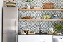 Kitchen decor someday soon