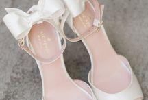Wedding Shoes - Tacones de Casamiento