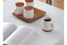 Maison - Tea, Coffee, Me... / by Oriana Scaron