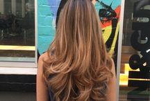 HAIRS IDEAS