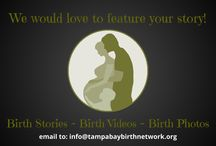 Birth Stories - Tampa Bay