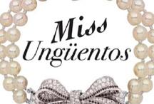 Miss / Miss Ungüentos