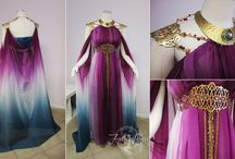 Costumes / by Joy howard