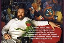The Muppets / by Natalie Merritt