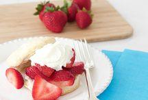Yummy Desserts!♥