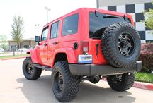 Jeep / Jeep Off Road Gallery