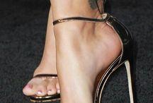 Buty na szpilkach
