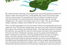 Fairy tales / by Alyse Groves