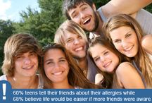 Teen Tweet! / by Food Allergy Mom Doc