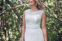 Образ невесты / Полностью готовый образ невесты