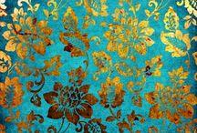fabric design / by Molly Peller