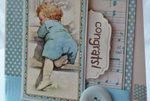 Dziecięce kartki