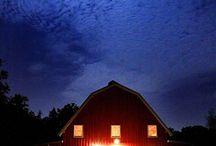 HOME SWEET ARKANSAS HOME / by Christie Matthews