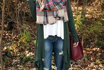 Moda Jesienna