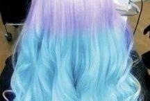 Hair /wig ideas goals