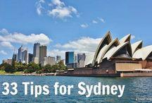 Travel - Sydney