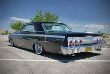 Impala 62